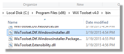 Editing MSI databases with PowerShell   Laurie Rhodes' Info
